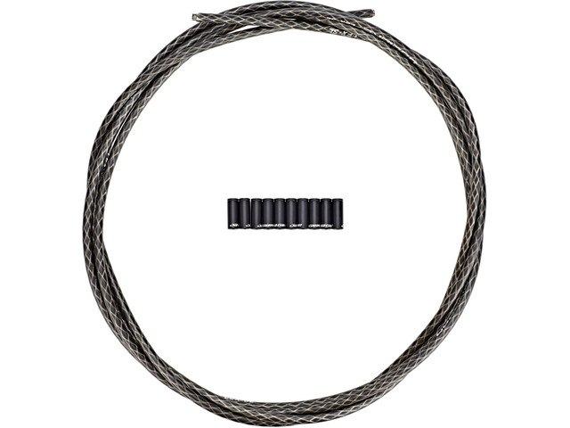 Jagwire LEX SL Cable Outer Cover 4,5mm 2,5m black